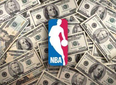 NBA Money